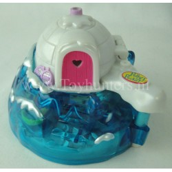 2000 Polly Pocket Arctic Pets