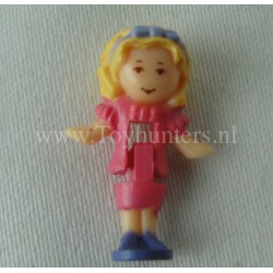 1993 Polly from Royal Throne Ring
