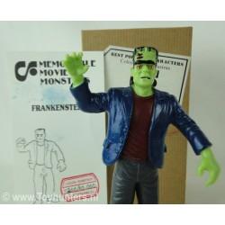 Frankenstein PVC MIB - Limited Edition - Comics Figuras S.L. Spain