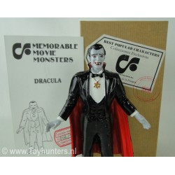 Dracula PVC MIB - Limited Edition - Comics Figuras S.L. Spain