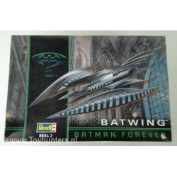 Batwing model kit by Revell MIB - Batman Forever