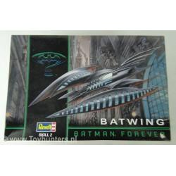 Batwing model kit by Revell MIB - Batman Forever