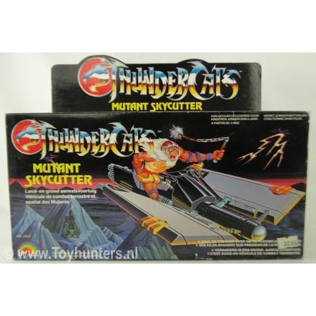 Mutant Skycutter MIB - ThunderCats - LJN 1986