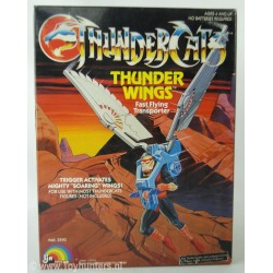 Thunder Wings MISB - ThunderCats - LJN 1986