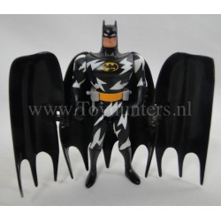 Lightning Strike Batman loose - BTAS - Kenner 1994