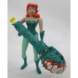 Poison Ivy loose - BTAS - Kenner 1994