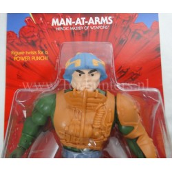 Man-At-Arms 30cm MOC NEW