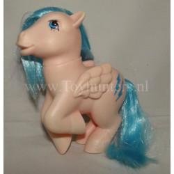 Firefly - MLP Pegasus - Italy - Hasbro 1983