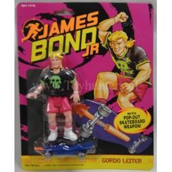 Gordo Leiter MOC - Hasbro 1991