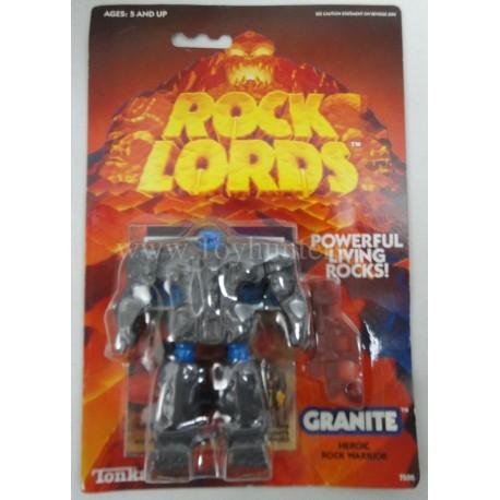 Granite MOC - Tonka 1986