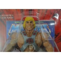 He-man MOC/MIB - Commemorative 200X