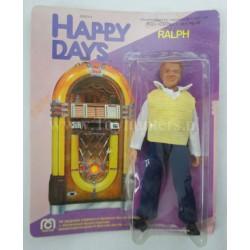 Ralph MOC - Happy Days MEGO