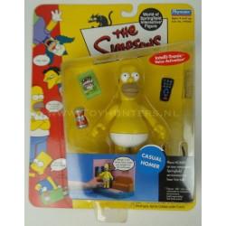 Homer Simpson - S1 - Playmates