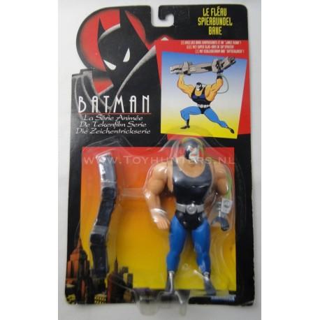 Bane MOC Action Figure Batman