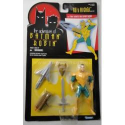 Ra's Al Ghul MOC - Batman BTAS