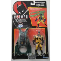 Land Strike Batman MOC EU - BTAS Crime Squad