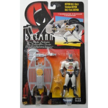 Anti Freeze Batman MOC EU - BTAS