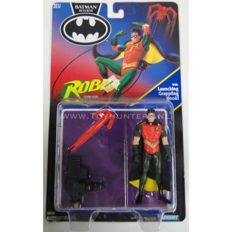 Robin MOC - Batman Returns MOC - Kenner 1991