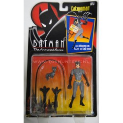 Catwoman MOC - Batman BTAS