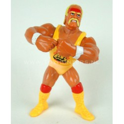 Macho Man v1 - Series 1 - WWF Hasbro 1990