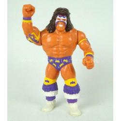 Ultimate Warrior v3 - Series 3 - WWF Hasbro 1992