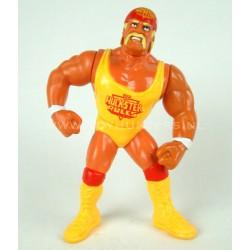 Hulk Hogan v3 - Series 3 - WWF Hasbro 1992