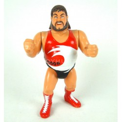 Typhoon - Series 3 - WWF Hasbro 1992