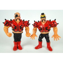 The Legion of Doom - Series 4 - WWF Hasbro 1992