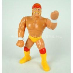 Hulk Hogan v4 - Series 5 - WWF Hasbro 1993