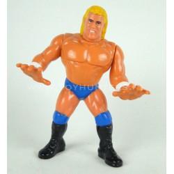 Sid Justice - Series 5 - WWF Hasbro 1993