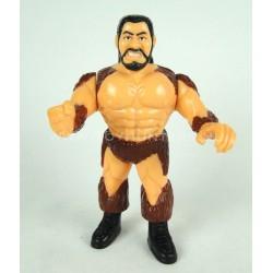 Giant González - Series 10 - WWF Hasbro 1994 D. Blue Card