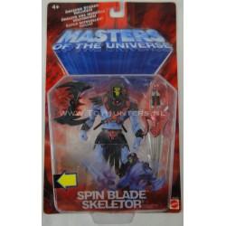Spin Blade Skeletor MOC 200X