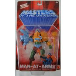 Man At Arms MOC 200X