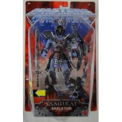 Samurai Skeletor MOC 200X