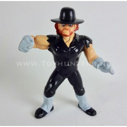 The Undertaker - Series 4 - WWF Hasbro 1992