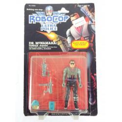 Dr. McNamara MOC - Robocop Ultra Police Vandals Kenner 1989 Orion