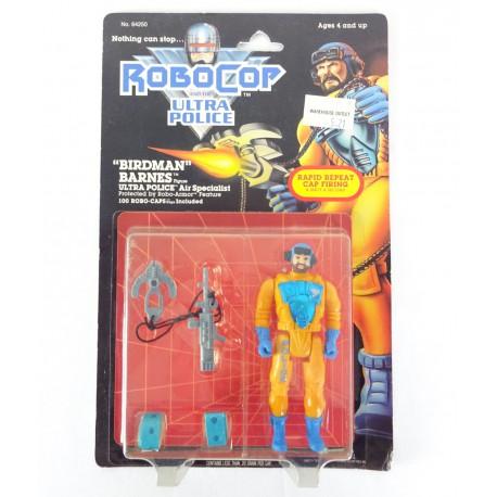 Birdman Barnes MOC - Robocop Ultra Police Kenner 1989 Orion
