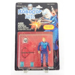 Anne lewis MOC - Robocop Ultra Police Kenner 1989 Orion