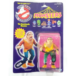 Quasimodo MOC - Real Ghostbusters Kenner