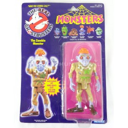 Zombie MOC - Real Ghostbusters Kenner