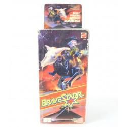 Skull Walker MISB - Bravestarr Mattel 1986