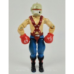 Big Boa v1 + 2 gloves - Hasbro 1987