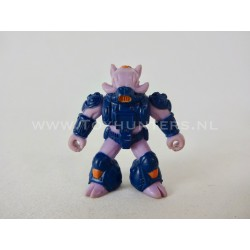 Swiny Boar - Battle Beasts Hasbro 1986