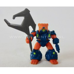 War Weasel - Battle Beasts Hasbro 1986