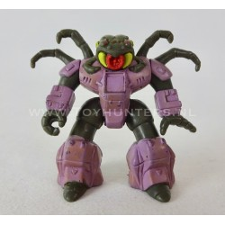 Web Slinger Spider - Battle Beasts Hasbro 1986