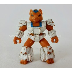 Sly Fox - Battle Beasts Hasbro 1986