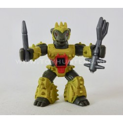 Prickly Porcupine - Battle Beasts Hasbro 1986