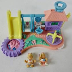 Swingin' Playground - Mimi & the Goo Goos - Bluebird