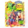 Bonehead MOC - Toxic Crusaders Playmates 1991 - Avengers Cartoon AFA it