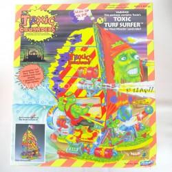 Toxic Surfer MISB - Toxic Crusaders - Playmates 1991